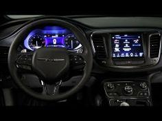 ► 2015 Chrysler 200S INTERIOR - Canon City, CO www.canoncityauto.com