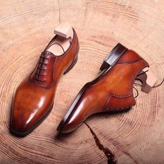 #Meccariello #argentum #mto model Hastatus ordered from my website. A fancy #adelaideshoes made with antiqued #annonay #boxcalf and #pingrain on the Argentum chisel2 last