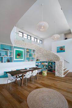 Luxury Beach House in Australia... - freshome.com