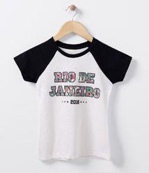 Roupas Infantis para Meninas e Meninos - Lojas Renner