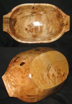 Dough Bowl Collection -James P Madren