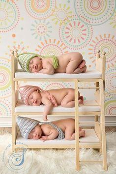 Eeek!! The cuteness!!