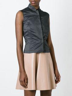Prada Vintage sleeveless top