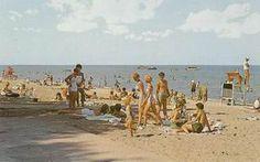 Port Huron Lakeside Beach