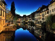I want to travel around Europe.