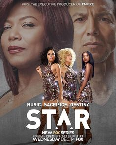 What would you sacrifice for fame? Watch the special premiere of #STAR December 14 on FOX!