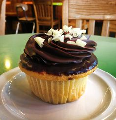 Illinois: Molly's Cupcakes