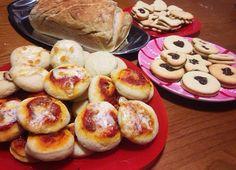 #pizza #bread #pane #biscuits  #biscotti #cioccolato #chocolate #delicious #fantastic #wonderful #verygood #like #verygood