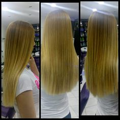 Ombre#hair#imajebru