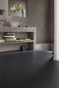 Texline Comfort - Soho Dark Grey #gerflor #design #flooring