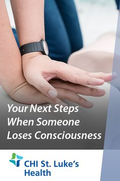 Watching someone pass out can be frightening, and you might feel helpless if you don't know the proper ways to care for him or her. Here's everything you need to keep in mind if you witness someone lose consciousness. Pass Out, Emergency Care, Feeling Helpless, When Someone, Healthy Tips, Consciousness, Health And Wellness, Knowledge, Health Fitness