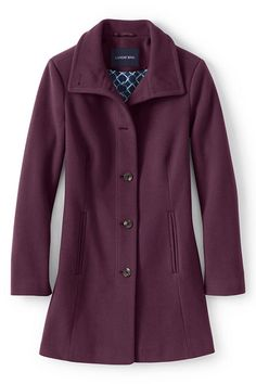 Shop Women s Coats   Jackets from Lands  End today. Explore our collection  of lasting quality women s winter coats, jackets, winter vests and more. eb39ed007dbd