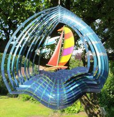 Maritimes 3D Windspiel https://www.norax.de/Gartendeko/Windspiele/