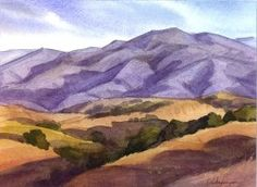 Eagle Canyon       8 x 10
