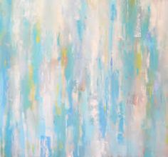 """September 2014 Exhibit: """"The Epitome of Ethereal"""" Paintings by Carmelita Starr #acrylic #mixedmedia #artwalk #fairhope"""