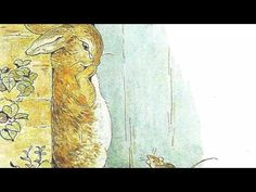 """SJPL librarian Judith Gregg reads """"The Tale of Peter Rabbit"""", written and illustrated by Beatrix Potter."""