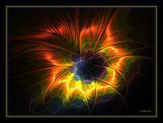 Flower of The Sun by Szellorozsa