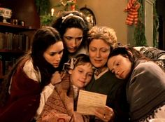 How 1994's 'Little Women' Made Me The Woman I Am Today