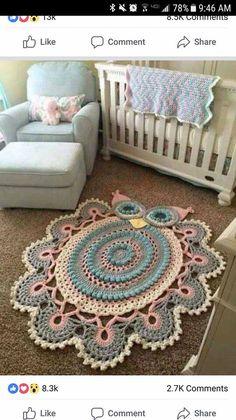 https://irarott.com/Owl_Rug_Crochet_Pattern.html