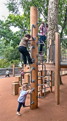 """See our web site for more details on """"playground/outdoor fun"""". It is actually a superb location to read more. Modern Playground, Playground Design, Backyard Playground, Children Playground, Bureau New York, Zip Line Backyard, Playground Accessories, Outdoor Learning, Fractions"""