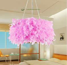 9 Best Pink Feather Lamp Images Feather Lamp Pink