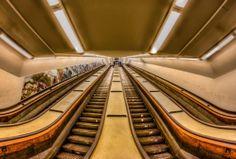 GINVI | Maastunnel - Evert Buitendijk