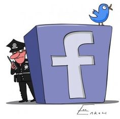 We look at how social media can help the police force detect and prevent crime, and how business solutions can help manage the vast quantities of data available.