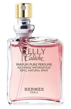 HERMÈS Kelly Calèche - Pure perfume lock refill available at #Nordstrom