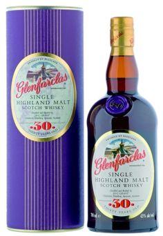 Whisky V - Glenfarclas 30 Years Old