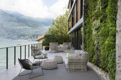 Il Sereno Hotel is an exquisite luxury Lake Como Hotel. Touted as Europe's most exciting new luxury hotel, Il Sereno looks miles above the rest.