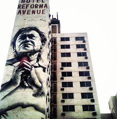 El Mac  Mexico City