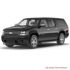 Chevrolet Suburban 2014 Simple Interior 3d model http://www.turbosquid.com/FullPreview/Index.cfm/ID/915117?referral=3d_molier-International