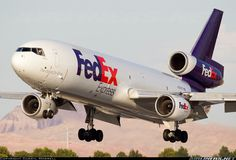 Boeing MD-10-10F aircraft picture
