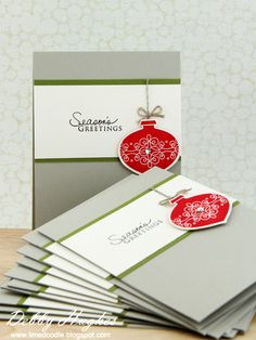 Fifth Annual Card Frenzy Nov 2 at 10AM or 1PM; 4 designs, 20 cards and envelopes; 5 Thanksgiving, 15 Christmas