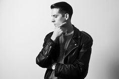 October 10 - Knuckle Rumbler presents: G-Eazy, The GTW