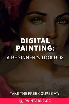 www.paintable.cc - 5 Essential Techniques to Boost Your Digital Painting Skills