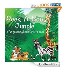Free Kindle book for young children!