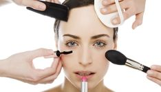 Beauty-hacks are methods in make-up, about which nothing is written in the description of the means or instructions on its packaging. These are the tricks [. Beauty Tips For Women, Best Beauty Tips, Beauty Secrets, Beauty Care, Beauty Makeup, Beauty Hacks, Hair Beauty, Beauty Products, Beauty Solutions