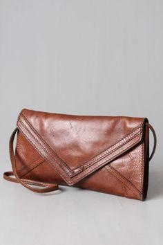 The Pierce Bag - Tassen & Handtassen - Vintage  Bjoetie
