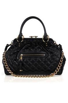 Marc Jacobs Stam bag Black  1395$