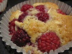Raspberry muffers