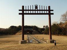 The Royal Tombs of the Joseon Dynasty ㅣVISIT KOREA YEAR ( english.visitkoreayear.com, 2010 )