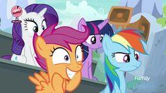 40 Rainbow And Scoot Ideas Rainbow Dash Rainbow My Little Pony Nightmare foxy attack the washouts. rainbow dash