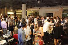 Movin Concept Store foi palco para o lançamento do anuário Kaza Centro-Oeste 2014.