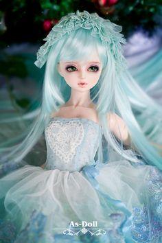 Sherry by Angell-studio on DeviantArt Pretty Dolls, Cute Dolls, Beautiful Dolls, Chinese Drawings, Cute Girl Drawing, Poppy Parker, Glitter Girl, New Dolls, Fairy Dolls