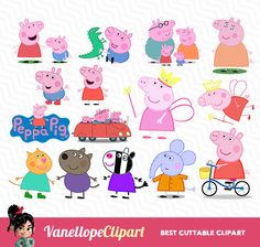 Fondo de Peppa Pig diseño de Peppa Pig Peppa Pig Imágenes