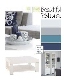 Beken kleur met deze mooie blauw tinten...... Perfect te combineren met onze unieke en tijdloze meubellijn GoBlack ! Sander Zwart | Interieur