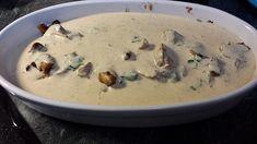 Überbackene Schnitzel in Zwiebel - Champignonsoße, ein leckeres Rezept aus der Kategorie Braten. Bewertungen: 14. Durchschnitt: Ø 4,2.