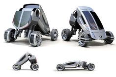 concept cars 2050 - Google Search