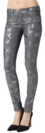 Paige Denim Skinny Jeans - 55% Off Retail - Tradesy